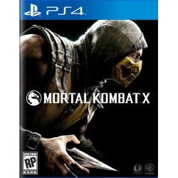 (PS3) Mortal Kombat X