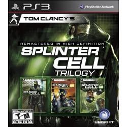 (PS3) Tom Clancy's Splinter Cell Double Agent -Usado-