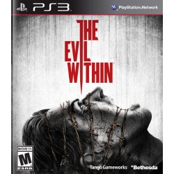 (PS3) The Evil Within