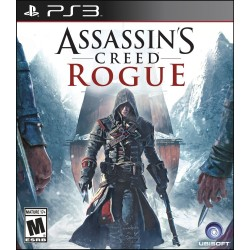 (PS3) Assassin's Creed Rogue