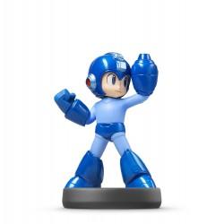 (WiiU) Amiibo Mega Man Super Smash Bros Serie