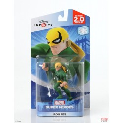 (WiiU) Figura Disney Infinity 2.0 Marvel Iron Fist