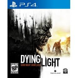 (PS4) Dying Light -Usado-