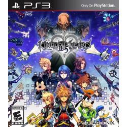 (PS3) Kingdom Hearts HD 2.5 ReMIX