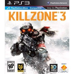(PS3) Killzone 3