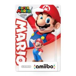 (WiiU) Amiibo Mario Super Mario Serie