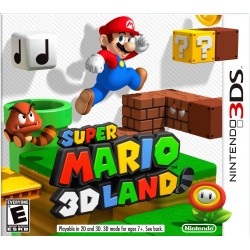 (3DS) Mario Kart 7
