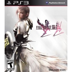 (PS3) Final Fantasy XIII-2 -Usado-