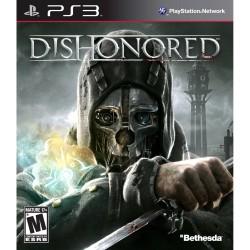 (PS3) Dishonored -Usado-