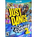 (WiiU) Just Dance Disney Party 2