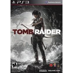 (PS3) Tomb Raider