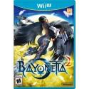 (WiiU) Bayonetta 2 (No incluye Bayonetta 1)
