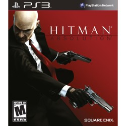 (PS3) Hitman: Absolution -Usado-