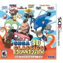 (3DS) Sega 3D Classic Collection