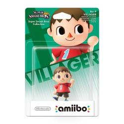 (WiiU) Amiibo Dark Pit Super Smash Bros Serie