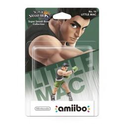 (WiiU) Amiibo Villager Smash Bros Serie