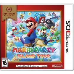 (3DS) Mario Party Island Tour
