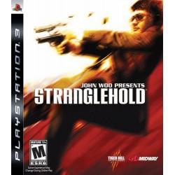 (PS3) Stranglehold -Usado-