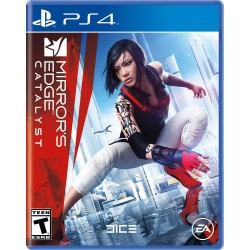 (PS4) Mirror's Edge Catalyst