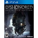 (PS4) Dishonored Definitive Edition
