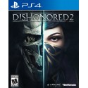 (PS4) Dishonored 2
