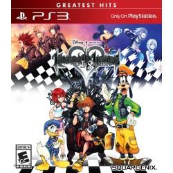 (PS3) Kingdom Hearts HD 1.5 Remix Greatest Hits