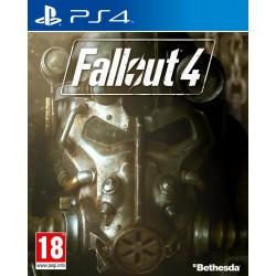 (PS4) Fallout 4 Edicion en Español