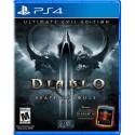 (PS4) Diablo III: Ultimate Evil Edition