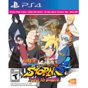 (PS4) Naruto Shippuden: Ultimate Ninja Storm 4 Road to Boruto