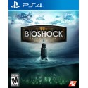 (PS4) BioShock: The Collection