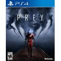 (PS4) Prey