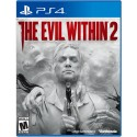 (PS4) The Evil Within 2