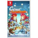 (Switch) Scribblenauts Showdown