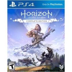(PS4) Horizon Zero Dawn: Complete Edition