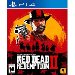 (PS4) Red Dead Redemption 2