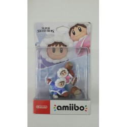 (Switch) Amiibo Ice Climber Super Smash Bros Ultimate Serie
