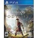 (PS4) Assassin's Creed Odyssey