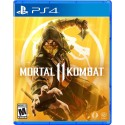 (PS4) Mortal Kombat 11