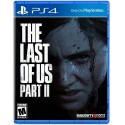 (PS4) The Last of Us Part II