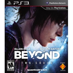 (PS3) Beyond Two Souls