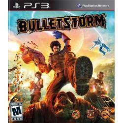 (PS3) Bulletstorm