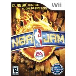 (Wii) NBA JAM