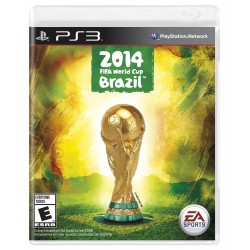 (PS3) FIFA World Cup Brazil 2014