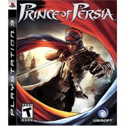 (PS3) Prince of Persia