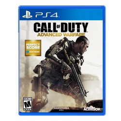 (PS4) Call of Duty: Advanced Warfare