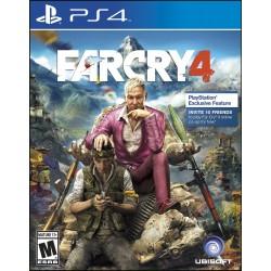 (PS4) Far Cry 4