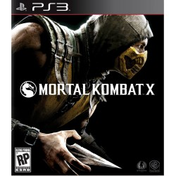 (PS3) Mortal Kombat X