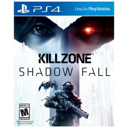 (PS4) Killzone: Shadow Fall